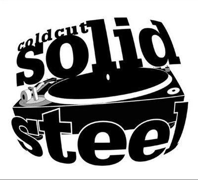 Radio On: Solid Steel, Coldcut and DK.