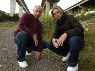 First published by Allmedia. Paul Smith and Jason Greenhalgh are two of the most prolific producers within the drum & bass movement, recording for a plethora of different labels under a range of monikers. The pair first met in 1987, both living on Blackbird Leys estate in Oxford, England and brought together through a mutual love of hip-hop. Distracted by the arrival of hardcore in the early nineties, record collecting was quickly followed by DJ'ing […]