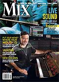 Nice piece over at Mix's current issue on sound design in Avatar, with an interview with Cameron's sound crew, and supervising sound editor/sound designer/re-recording mixer Christopher Boyes. Digital edition can be read here. Thanks to Miguel at Designing Sound for pointing out the following video…