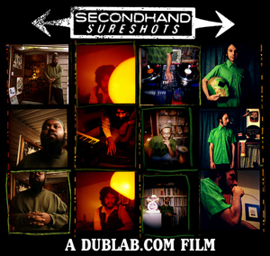 "First look at the Dublab crate digging project, looks great, can't wait. Here's how the crew describe it ""Secondhand Sureshots is a filmed experiment in creative sound recycling. Dublab directors Bryan ""Morpho"" Younce & Mark ""frosty"" McNeill sent beatmakers Daedelus, Nobody, J.Rocc and Ras G on safari into L.A. thrift stores with orders to make new music out of five finds while the cameras filmed the whole process. The result is a mini-documentary about putting […]"