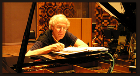 Composer David Shire discusses his score for The Taking of Pelham One Two Three with Kingsley Marshall.
