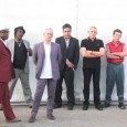 Neville Staple Band review, for The West Briton