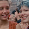 Blue Is The Warmest Colour review, for Clash.