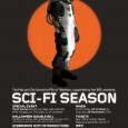 The BFI Sci Fi Season, Days of Fear and Wonder, launches in Cornwall. I spoke about Primer & THX1138.