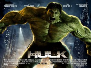 THE INCREDIBLE HULK, 2008, (c) Universal/courtesy Everett Collection