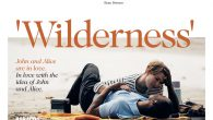 World premiere of Wilderness is at Cinequest International Film Festival, USA.