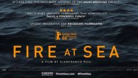 Join the @Cinematologists for conversation about cinema. This week, Fire At Sea (Rosi, 2016)