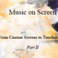Publication in Musicology Research Journal. 'Sound Mirrors: Brian Eno and Touchscreen Generative Music' Loydell/Marshall